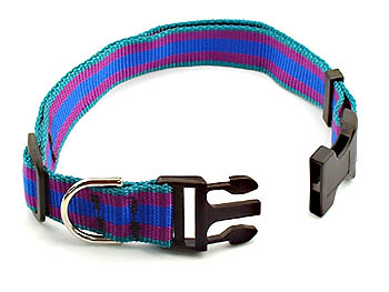 Adjustable Collar For Permanent Wear