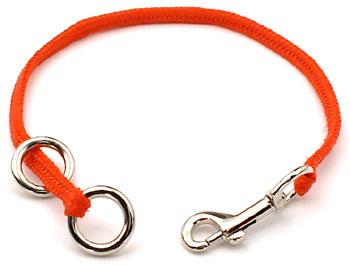 Nylon Snap Around Dog Training Collar