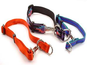 Snap Limited Slip Training Collars